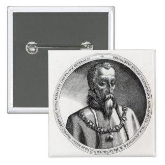 Fernando Alvarez de Toledo, 3rd Duke of Alba 2 Pins