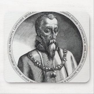 Fernando Alvarez de Toledo, 3rd Duke of Alba 2 Mouse Pad