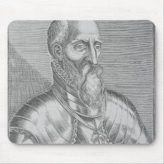 Fernando Alvarez de Toledo, 3rd Duke of Alba Mouse Pad