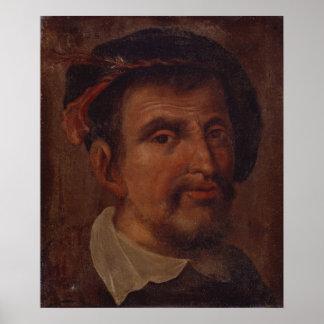 Fernando Columbus Póster
