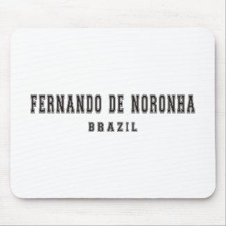 Fernando De Noronha Brazil Mouse Pad