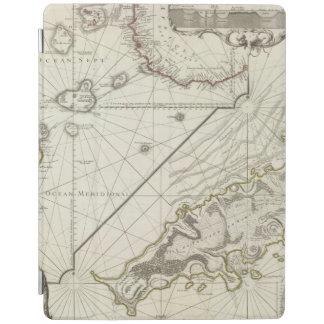 Fernando de Noronha Island Cubierta De iPad