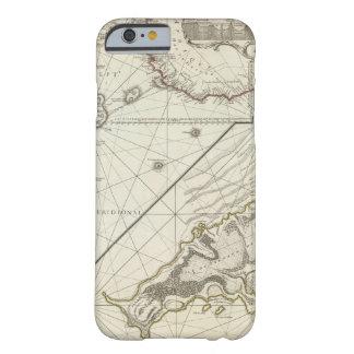 Fernando de Noronha Island Funda De iPhone 6 Barely There