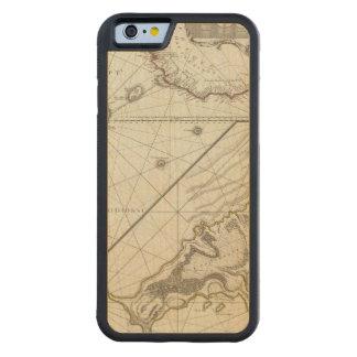 Fernando de Noronha Island Funda De iPhone 6 Bumper Arce