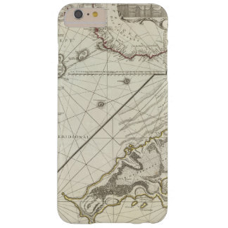 Fernando de Noronha Island Funda Para iPhone 6 Plus Barely There