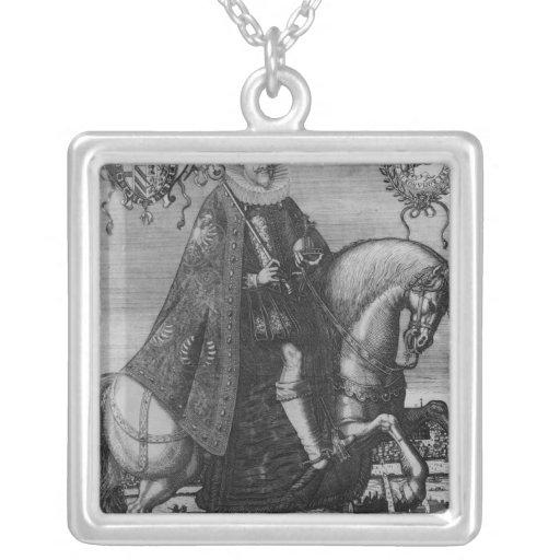 Fernando II, emperador romano santo Joyeria Personalizada