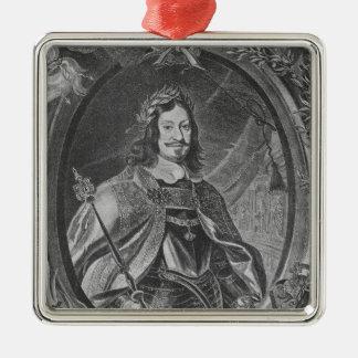 Fernando III emperador romano santo Ornato