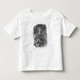 Fernando III, emperador romano santo Playera De Bebé