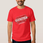 Fernando is faster than you! (Red) Playeras