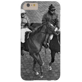 Fernando Jara Barely There iPhone 6 Plus Case