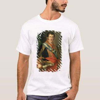 Fernando VII 1808-11 Playera