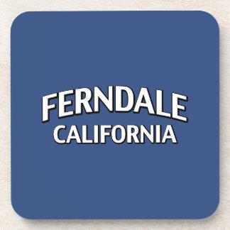 Ferndale California Coaster