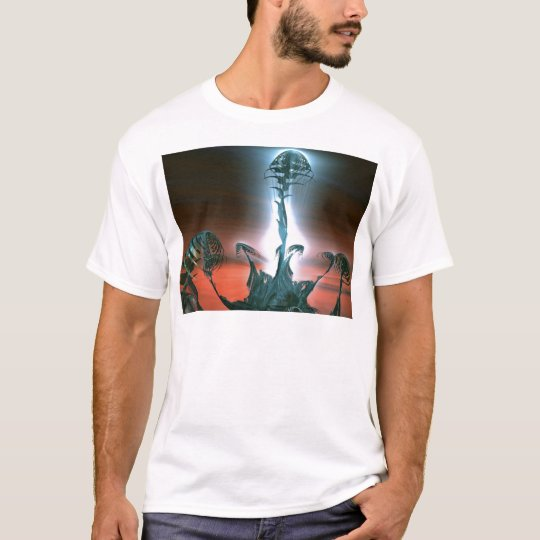 ferns 7 T-Shirt