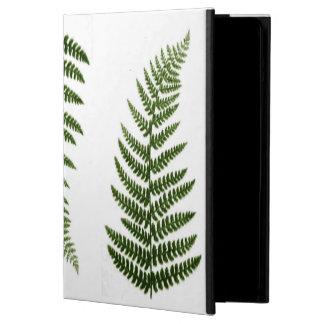 Ferns Case For iPad Air