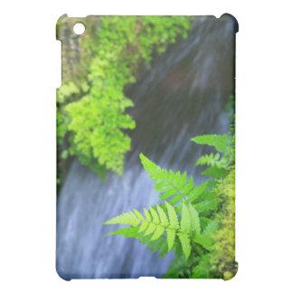 Ferns Cover For The iPad Mini