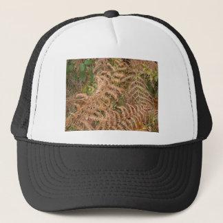 Ferns in Autumn Trucker Hat