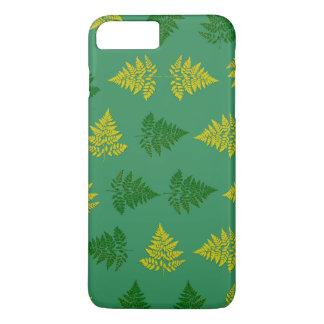 Ferns pattern iPhone 8 plus/7 plus case
