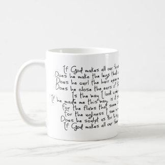 Fern's Poem - Mug