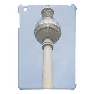 Fernsehturm Berlin iPad Mini Covers
