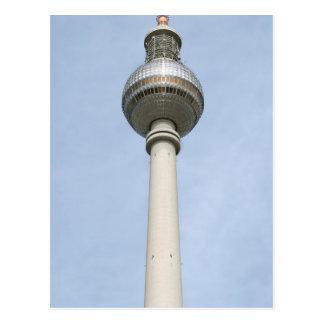 Fernsehturm Berlín Postales