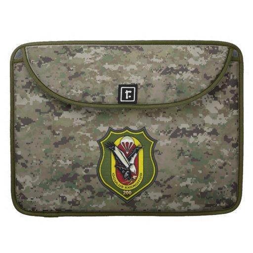 Fernspählehrkompanie 200 [FSLK200] Fundas Para Macbook Pro