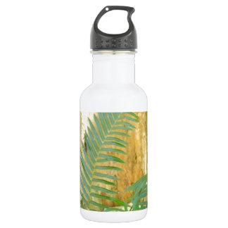 Ferny Forest Stainless Steel Water Bottle