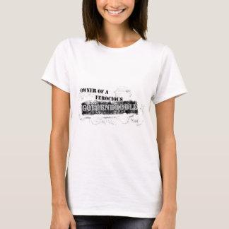 ferocious doodle T-Shirt
