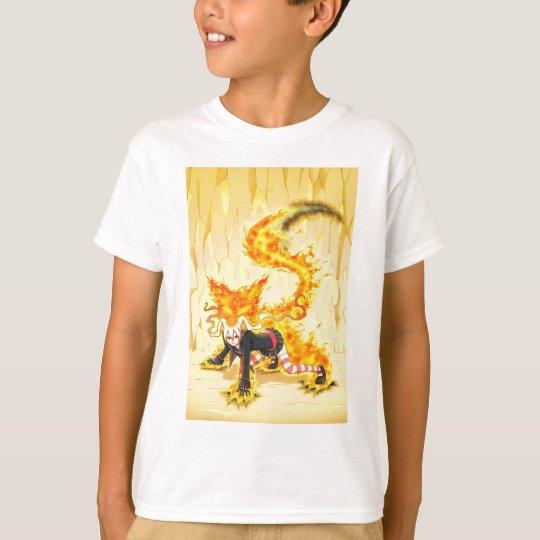 Ferocious Flame T-Shirt