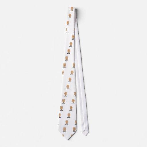 Ferocious Tie