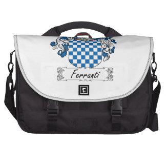 Ferranti Family Crest Laptop Computer Bag