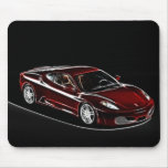 Ferrari Mousepad