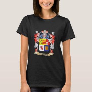 Ferrario Coat of Arms - Family Crest T-Shirt