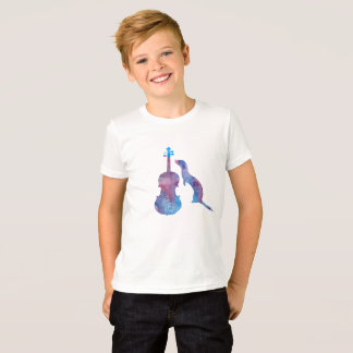 Ferret and saxophone T-Shirt