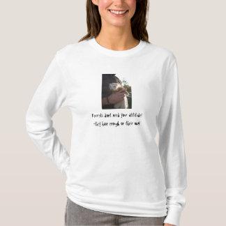 Ferret Attitude! T-Shirt