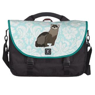 Ferret; Cute Commuter Bag