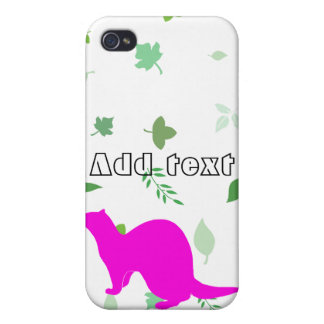 Ferret . iPad , iPhone Cases