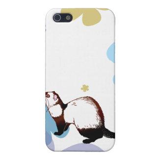 Ferret . iPad , iPhone Cases iPhone 5/5S Covers