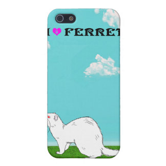 Ferret . iPad , iPhone Cases Covers For iPhone 5