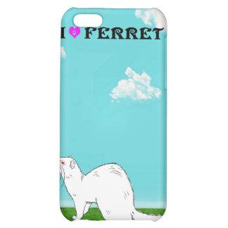 Ferret . iPad , iPhone Cases Case For iPhone 5C