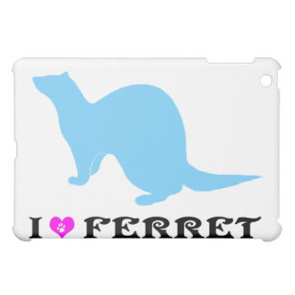 Ferret . iPad , iPhone Cases iPad Mini Cover