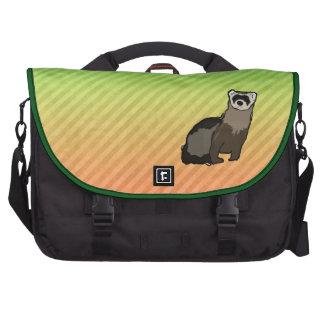 Ferret Commuter Bag
