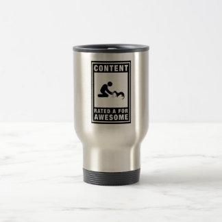 Ferret Lover Coffee Mug