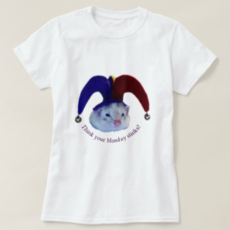 Ferret Monday T-Shirt