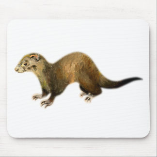 FERRET MOUSE PADS