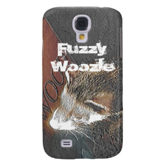 Ferret Picture Galaxy S4 Case