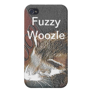 Ferret Picture iPhone 4/4S Case