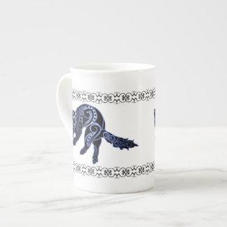 Ferret Trybe: War Dance! Tea Cup