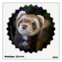 Ferret Wall Sticker