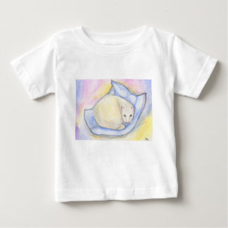 Ferret's Day Off Baby T-Shirt