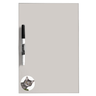 Ferris Mewler sees your shopping list Dry-Erase Boards